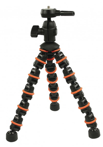Flexibel Statief voor Sony Cybershot DSC-N1