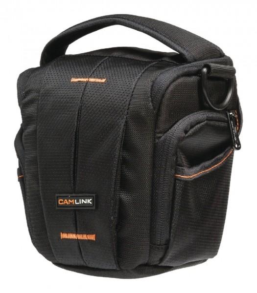 Camera Holster Tas voor Sony HDR-PJ260VE