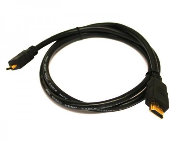 HDMI Kabel voor Canon PowerShot SX540 HS