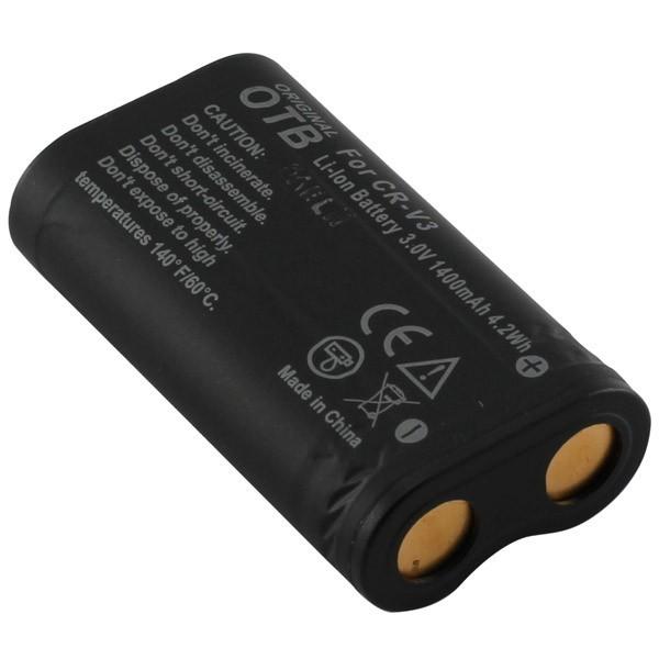 Batterij v. Samsung Digimax A7