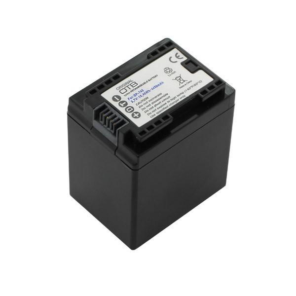 BP-745 batterij