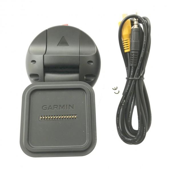 Garmin Zuignap met magnetische steun en video-ingangspoort voor Garmin RV 702 navigatiesysteem en afstandsbediening