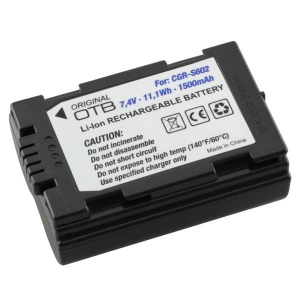 Batterij v. Leica Digilux 2