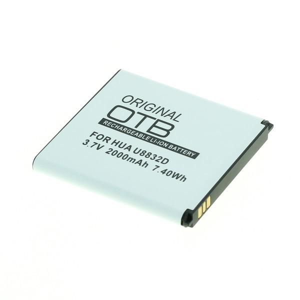 Batterij vr. Huawei U8832D