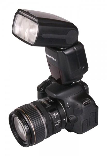 Speedlight Flitser SB-910 vr. Nikon D800