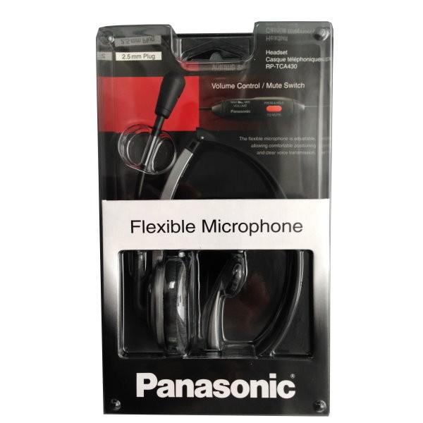 Panasonic Hoofdband-headset voor Gigaset C610
