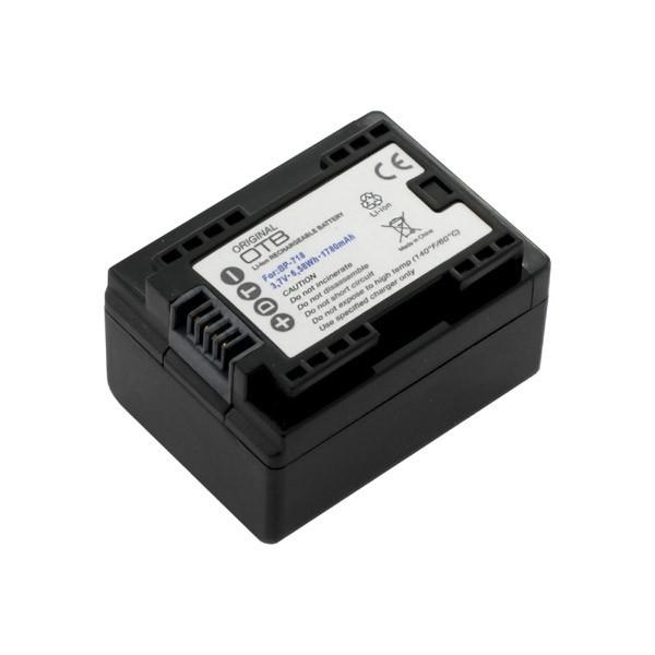 BP-718 batterij
