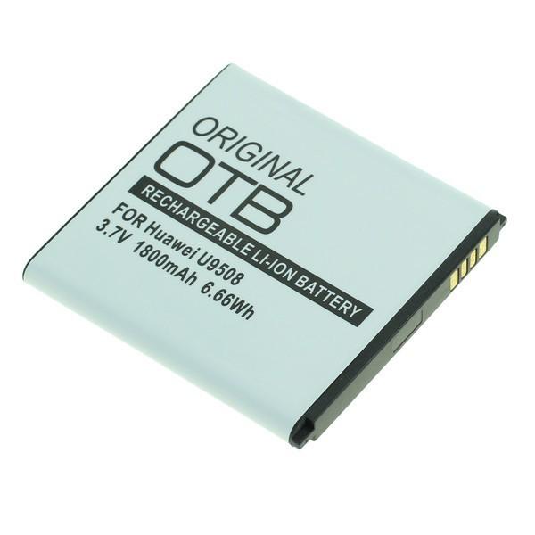 Batterij vr. Huawei U9508