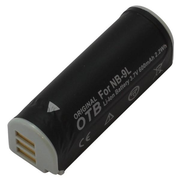 NB-9L batterij