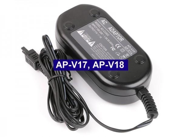 AP-V17E  AC Adapter