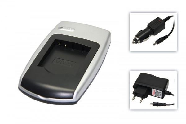 Batterij Oplader vr. Samsung ES80