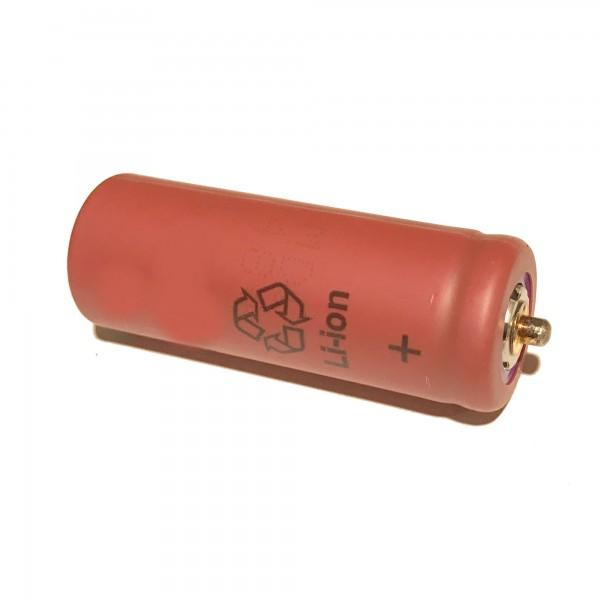 Batterij voor Braun 730 (5674, 5694)