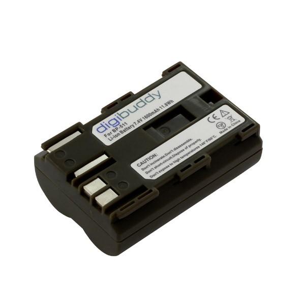 BP511 Original digibuddy batterij 1600mAh